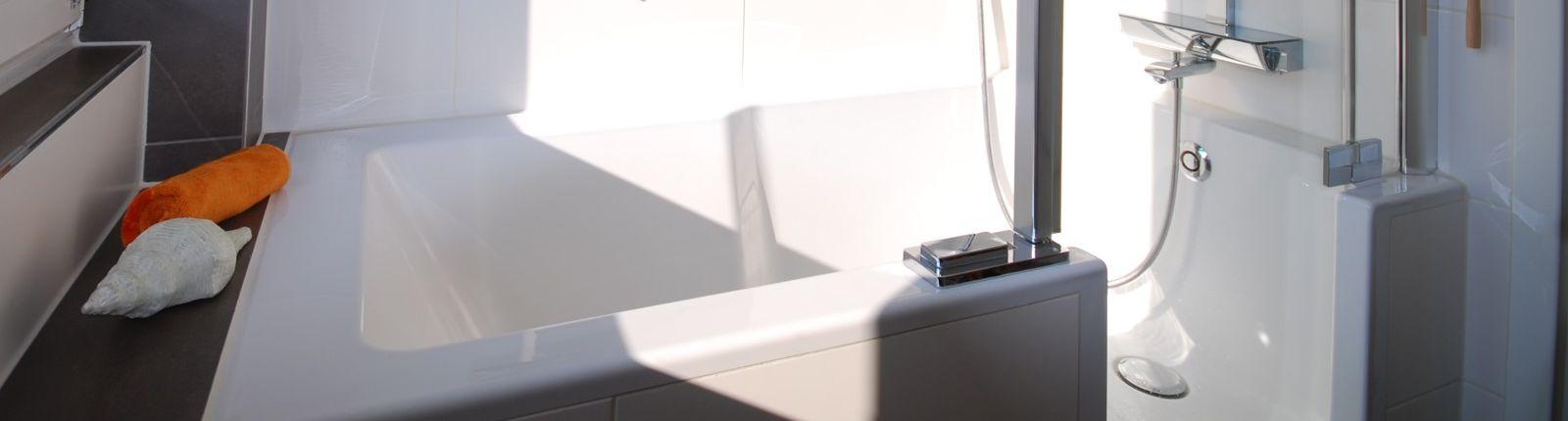 Referenzen Badezimmer